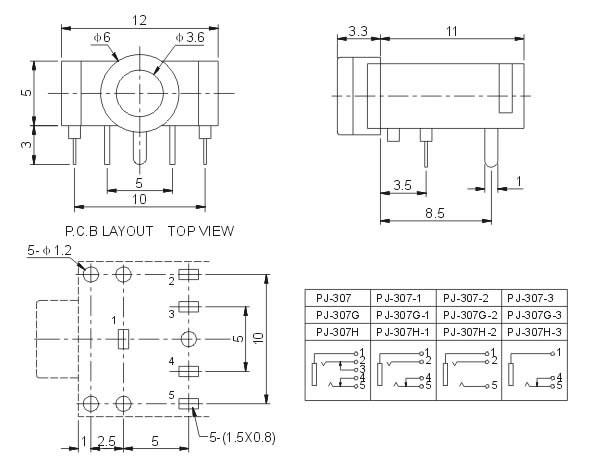 电路 电路图 电子 工程图 平面图 原理图 592_460